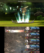 Bravely Default screenshot 20