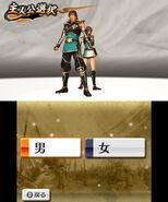 Samurai Warriors Chronicles 2nd screenshot 8