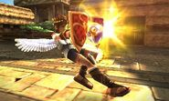 Kid Icarus Uprising screenshot 39