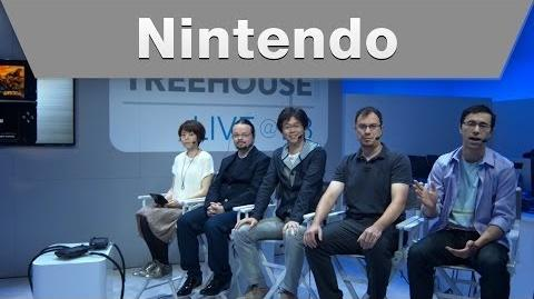 Code Name S.T.E.A.M. - Nintendo Treehouse Live @ E3 2014