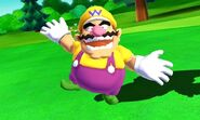 Mario Golf World Tour screenshot 5