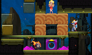 Mighty Switch Force! 2 screenshot 4