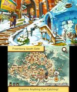 Professor Layton 6 screenshot 11