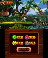Donkey Kong Country Returns 3D screenshot 5