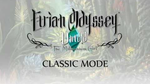 Etrian Odyssey Untold - Classic Mode Trailer