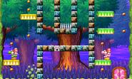 Yoshi's New Island screenshot 16