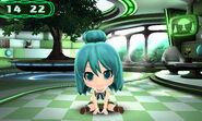 Hatsune Miku Project Mirai 2 screenshot 6