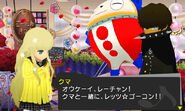 Persona Q screenshot 27