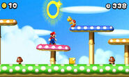 New Super Mario Bros. 2 screenshot 12