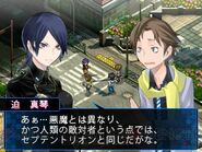 Devil Survivor 2 screenshot 2