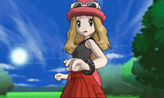 Pokémon X and Y screenshot 33