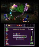 Luigi's Mansion Dark Moon screenshot 16