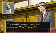 Phoenix Wright Ace Attorney Trilogy screenshot 13