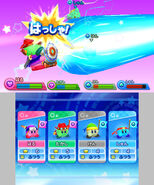 Kirby Fighters Z screenshot 10