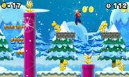 New Super Mario Bros. 2 screenshot 3
