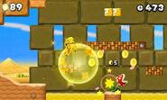 New Super Mario Bros. 2 screenshot 16