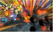 Super Pokemon Scramble screenshot 1