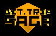 BIT.TRIP SAGA logo