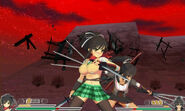 Senran Kagura 2 screenshot 5