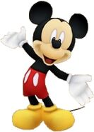 01 Mickey Mouse - DMW