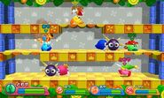 Kirby Triple Deluxe screenshot 15