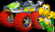 Koopa Troopa (Mario Kart 7)