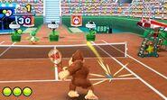 Mario Tennis Open screenshot 13