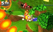 Sonic Racing Transformed screenshot 5
