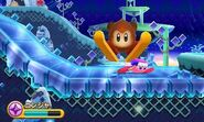 Kirby Triple Deluxe screenshot 24