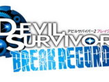 Devil Survivor 2: Break Record