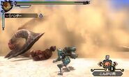 Monster Hunter Tri G screenshot 3