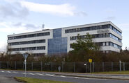 Nintendo of Europe headquarters
