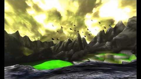 Monster Hunter 4 - January 2013 trailer