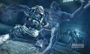 Resident Evil Revelations screenshot 1