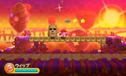 Kirby Triple Deluxe screenshot 23