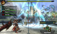 Monster Hunter 3 Ultimate screenshot 8