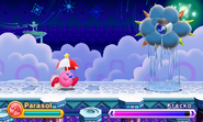 Kirby Triple Deluxe screenshot 29