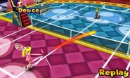 Mario Tennis Open screenshot 23