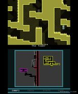 VVVVVV screenshot 1