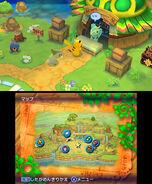 Pokemon Mystery Dungeon screenshot 10