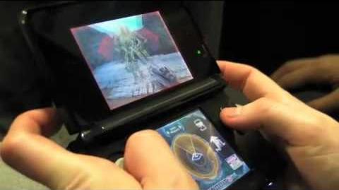 The Conduit (Nintendo 3DS)