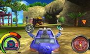 Fossil Fighters Frontier screenshot 1