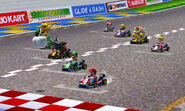 Mario Kart 7 screenshot 50