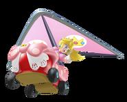 Peach (Mario Kart 7)