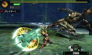 Monster Hunter 4 screenshot 5