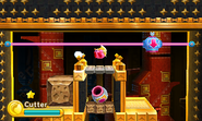 Kirby Triple Deluxe screenshot 31