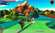 Sakura Samurai screenshot 3