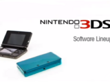 List of Nintendo 3DS games