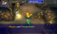 Pokemon Mystery Dungeon screenshot 17