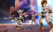 Kid Icarus Uprising screenshot 22